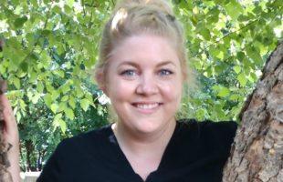 Lindsay Mountford